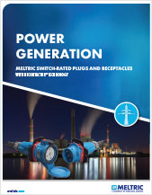 power generation brochure cover