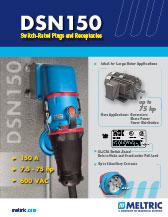 DSN150 flyer
