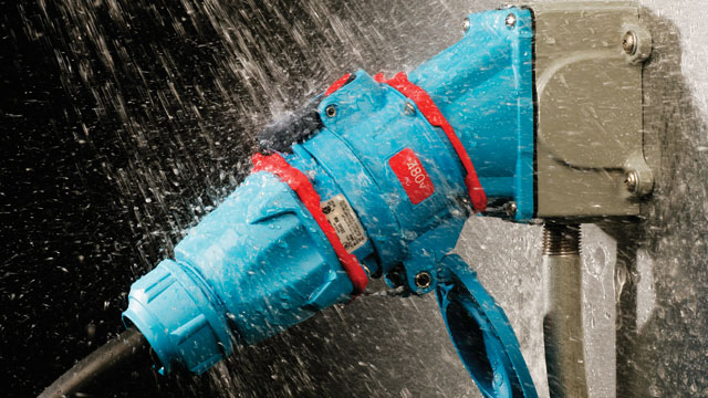 watertight IP69K