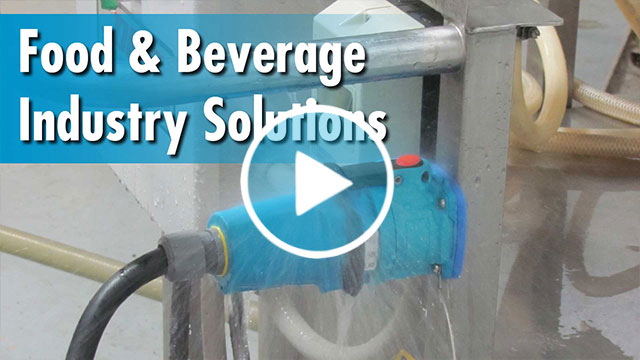 Food and Beverage Industry Solutions