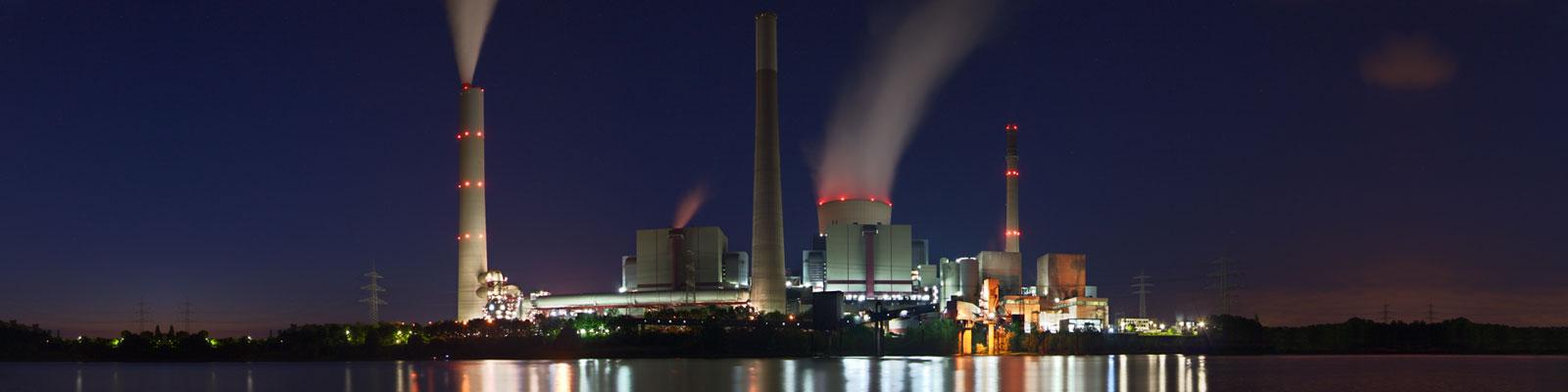 power generation facility
