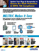 Retrofit to MELTRIC flyer