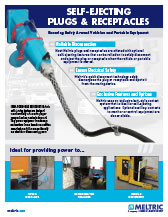 Self-Ejecting Plugs and Receptacles flyer